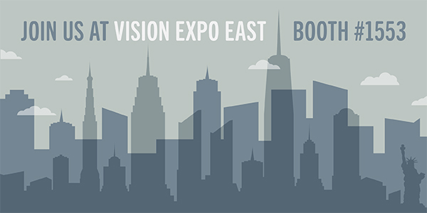 Join Us at Vision Expo East - Altair Booth #1553